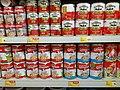 HK ML Bonham Road Wellcome Supermarket goods canned milk June 2021 SS2 02.jpg