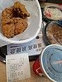 HK SW 上環 Sheung Wan 信德中心 Shun Tak Centre mall shop 肯德基 KFC Restaurant lunch food May 2020 SS2 09.jpg