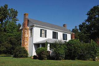 Holden–Roberts Farm United States historic place