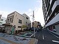 Hachimancho, Hachioji, Tokyo 192-0053, Japan - panoramio (52).jpg