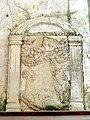 Hadancourt-le-Haut-Clocher (60), église Saint-Martin, nef, bas-relief - l'échelle de Jacob.jpg