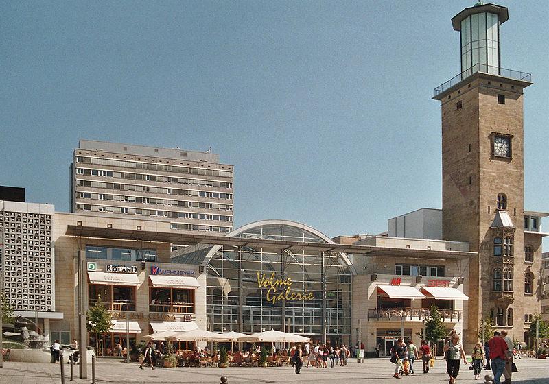 File:Hagen Rathausplatz.jpg