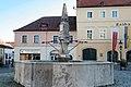 Hainburg Haydnbrunnen.jpg