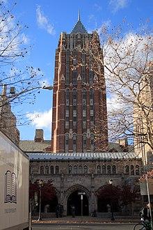 Yale Graduate School Of Arts And Sciences Wikipedia