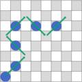 Halma orthogonal bridge for diaogonal jumps.png