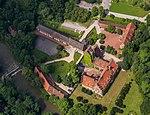 Hamm, Schloss Heessen -- 2014 -- 8827 -- Ausschnitt.jpg