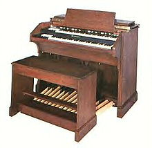 Yamaha Electrick Piano Manufactured