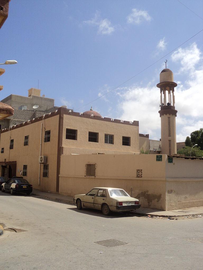 wiki expedition hamza abdul muttalib