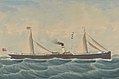 Hanbleton Genoa 1894 (starboard view - one of a pair) RMG PY5306.jpg