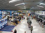 Hangar 2, Museo del Aire, Madrid, españa, 2016 01.jpg