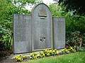 Hannover cemetery stoecken grave Fritz Haarmann victims.jpg