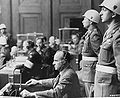 Hans Frank at Nuremberg trials.jpg