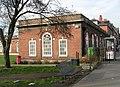 Harehills Library - Harehills Lane - geograph.org.uk - 683431.jpg