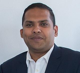 Harin Fernando Sri Lankan politician