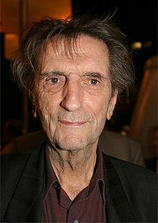 Harry Dean Stanton American actor, musician, and singer