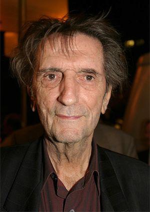 Stanton, Harry Dean (1926-2017)