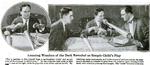 Harry Houdini demonstrating spiritualist trickery.png