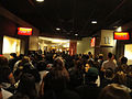Harry Potter Midnight Premiere - 12 screens emptying at once (5941366300).jpg