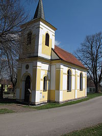 Hartmanice (okres České Budějovice), kostel II.jpg
