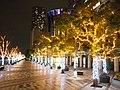 Harumi Triton Square , Tokyo - panoramio (1).jpg