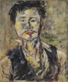HasegawaToshiyuki-1928-Portrait of Aimitsu.png