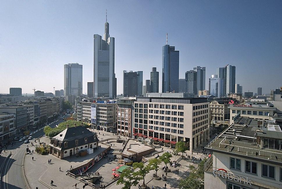 5. Frankfurt