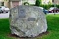 Hauskirchen-Gedenkstein-850Jahre.JPG