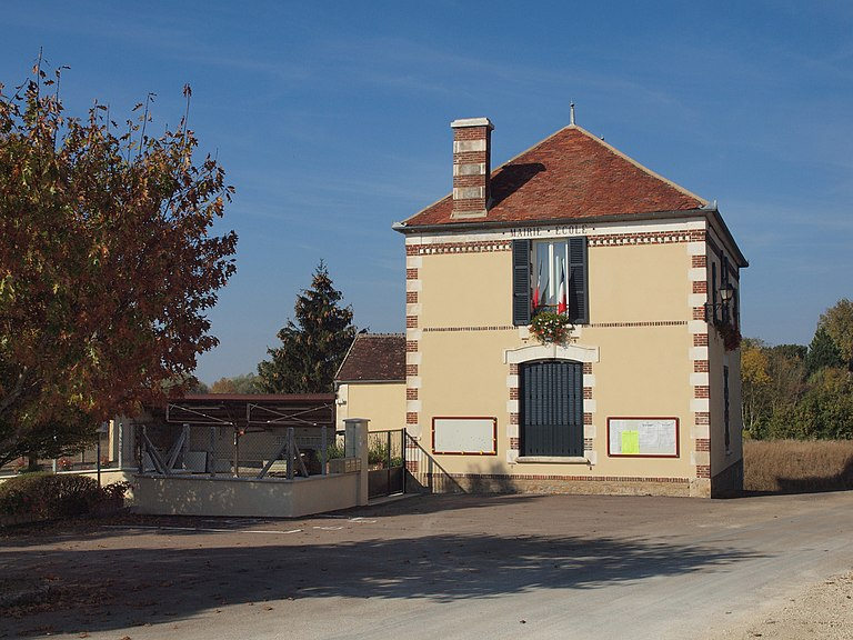 Maisons à vendre à Hauterive(89)