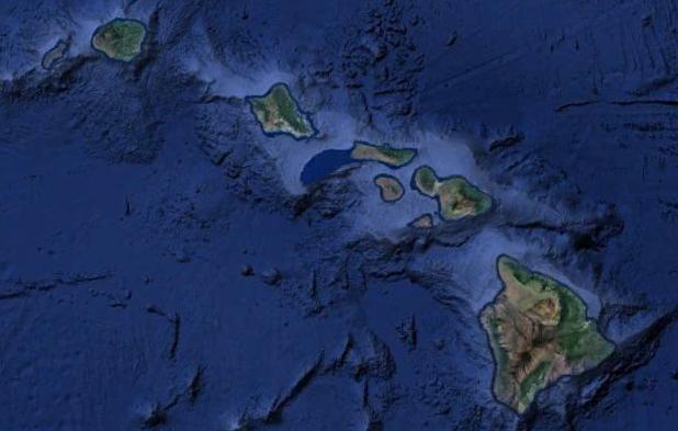 HawaiiGeography