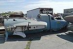 Hawker Hunter T.7 (XL576 - N576NL) (26241287852).jpg