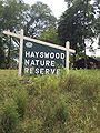 Hayswood nature reserve sign1.jpg