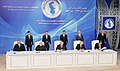 Heads of State of Caspian littoral states signed Convention on legal status of Caspian Sea in Aktau 3.jpg