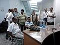 Health Status Meeting For Benu Sen - Barasat 2011-05-16 00254.jpg