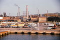 Heavy Industry at Piombino Harbour - 1994.jpg