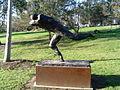 Heide Museum Gardens Sculpture.JPG