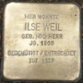 Heidelberg Ilse Weil geb. Hochherr.png