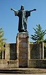 Heilig Hartbeeld, Tempsplein, Heerlen.jpg