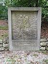heilig land stichting rijksmonument 523616 bergrede, piet gerrits, relief 5