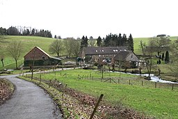Herberger Weg in Heiligenhaus