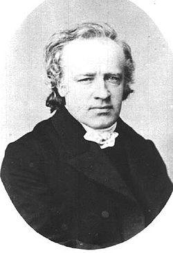 Heinrich Louis d'Arrest