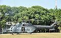 Helicóptero do 4º Batalhão de Aviação do Exército, que transportou a comitiva do ministro Celso Amorim (8030650898).jpg