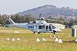 Helicorp (VH-TJK) Leonardo-Finmeccanica AW139 at Tumut Airport (2).jpg