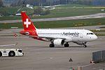 Helvetic Airways Airbus A319-112 HB-JVK (26744307396).jpg