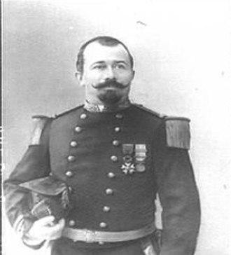 Henri Bretonnet - Henri Etienne Bretonnet