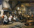 Henri Leys - Interior of a Tavern with a Blind FiddlerFXD.jpg