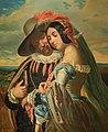 Henriette Lorimier - The Gallant Couple.jpg