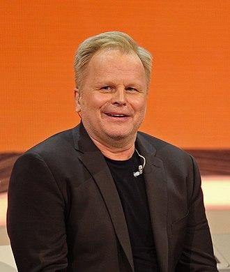 Herbert Grönemeyer - Grönemeyer at the Wetten, dass..? show in 2014