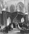 Herman ten Kate - Anno 1849. De inhuldiging van koning Willem III in de Nieuwe Kerk - SA 4948 - Amsterdam Museum.jpg