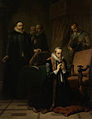 Het laatste gebed van Johan van Oldenbarneveldt Rijksmuseum SK-A-1822.jpeg