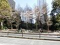 Higashi-Ikebukuro Central Park 01.JPG